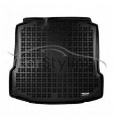 Pasvorm Rubber kofferbakmat Skoda Rapid 2012-heden
