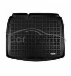 Pasvorm Rubber kofferbakmat Audi A3 Hatchback/Sportback 2003-2012
