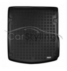 Pasvorm Rubber kofferbakmat Audi A6 Sedan voor facelift 2004-2008