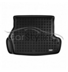 Pasvorm Rubber kofferbakmat BMW 3-serie E46 Touring 1999-2005