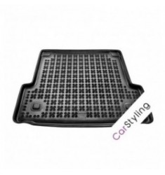 Pasvorm Rubber kofferbakmat BMW 5-serie E60 Sedan 2003-2010