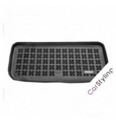 Pasvorm Rubber kofferbakmat Mini Cooper One hogere vloer kofferbak 2013-heden