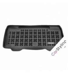 Pasvorm Rubber kofferbakmat Mini Cooper One lagere vloer kofferbak 2013-heden