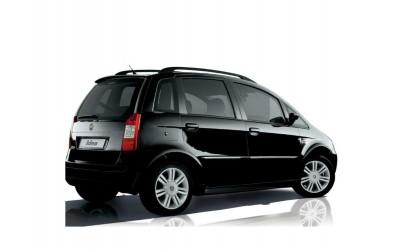 Fiat Idea 2004-2007