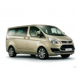Ford Tourneo Custom 2012-heden
