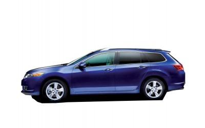Honda Accord Station 2008-heden