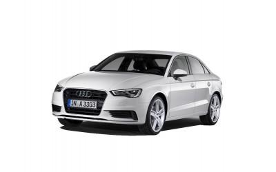 Audi A3 5-drs Sportback 2012-heden