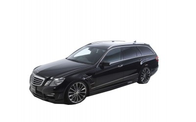 Mercedes E-Klasse W212 Station 2010-2014
