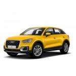 Audi Q2 2016-heden