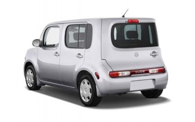 Nissan Cube 2010-heden