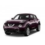 Nissan Juke Facelift 2014-heden