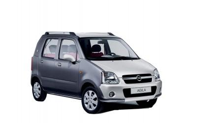 Opel Agila A 2000-2007