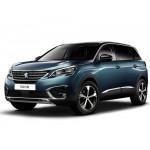 Peugeot 5008 2017-heden