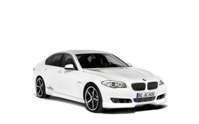 BMW 5-serie F10 2010-heden
