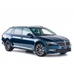 Skoda Superb Station 2015-heden