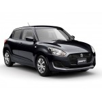 Suzuki Swift 2017-heden