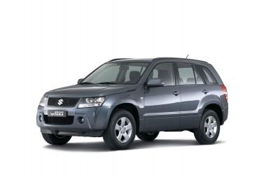 Suzuki Vitara Grand 5-drs. 2005-2014