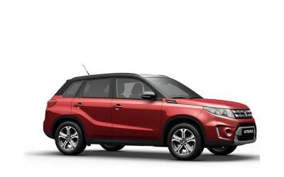 Suzuki Vitara 2015-heden