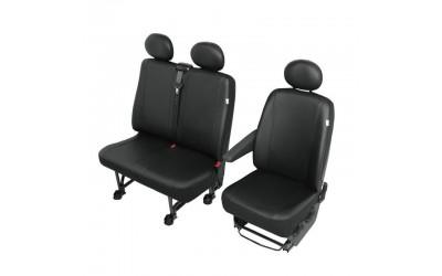 Semi Pasvorm stoelhoezen Bedrijfsauto's