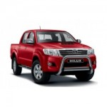 Toyota Hilux 2015-heden