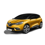 Renault Scenic IV 2016-heden