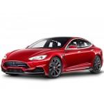 Tesla Model S 2012-heden