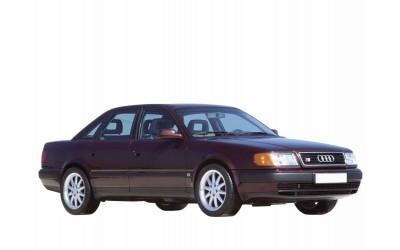 Audi's bouwjaar voor 2000