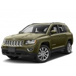 Jeep Compass 2017-heden