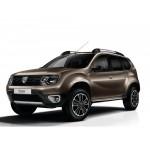 Dacia Duster 2017-heden