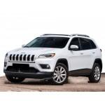Jeep Cherokee 2017-heden