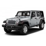 Jeep Wrangler 2007-heden