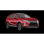 Mitsubishi Eclipse Cross 2018-heden