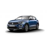 Volkswagen T-Roc Vanaf 2014
