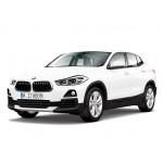 BMW X2 2017-heden