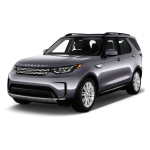Landrover Discovery 2017-heden