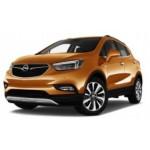 Opel Mokka X 2017-heden