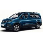 Peugeot Rifter 2018-heden