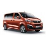 Peugeot Traveller 2016-heden