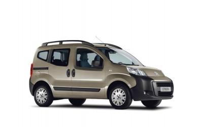 Citroën Nemo Multispace 2009-heden