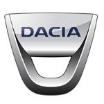 Dacia laadvloermat