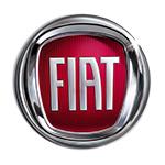 Fiat laadvloermat