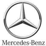 Mercedes laadvloermat