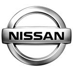 Nissan laadvloermat