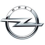 Opel laadvloermat