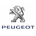 Peugeot laadvloermat