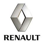 Renault laadvloermat
